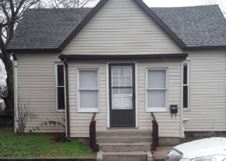 Foreclosure Home in Warrick county, IN ID: F4372779