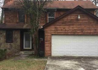 Casa en ejecución hipotecaria in Stone Mountain, GA, 30088,  CHAPMAN CIR ID: F4372922