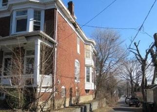 Casa en ejecución hipotecaria in Harrisburg, PA, 17104,  BENTON ST ID: F4373040