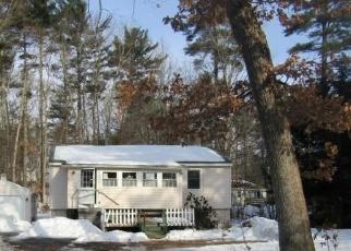 Foreclosure Home in Windham, ME, 04062,  PETTINGILL RD ID: F4373172