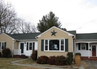 Foreclosed Home en MAPLE AVE, Federalsburg, MD - 21632
