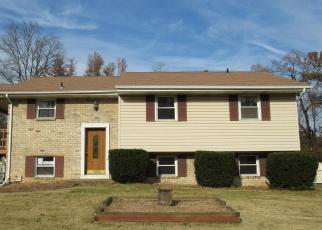Casa en ejecución hipotecaria in Millersville, MD, 21108,  AHEARN DR ID: F4373256