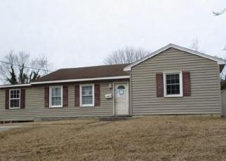 Foreclosure Home in Newport News, VA, 23608,  BARRON DR ID: F4373278