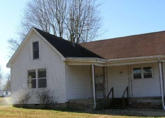 Foreclosure Home in Graves county, KY ID: F4373324
