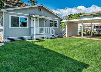 Foreclosed Home en KAKALENA ST, Waianae, HI - 96792