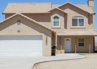 Foreclosed Home en BONANZA RD, Barstow, CA - 92311