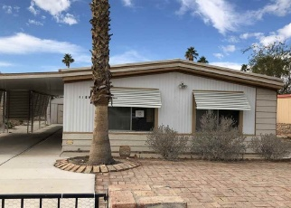 Casa en ejecución hipotecaria in Yuma, AZ, 85367,  S SHEILA AVE ID: F4373373