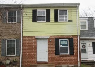 Casa en ejecución hipotecaria in Severn, MD, 21144,  PARHAM CT ID: F4373387