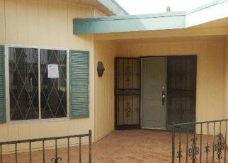 Casa en ejecución hipotecaria in Sun City, AZ, 85373,  W JEZEBEL DR ID: F4373480