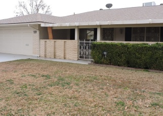 Casa en ejecución hipotecaria in Sun City, AZ, 85351, W W EL CAPITAN CIR ID: F4373482