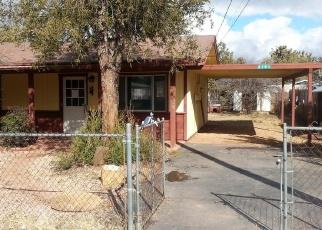 Casa en ejecución hipotecaria in Gila Condado, AZ ID: F4373484
