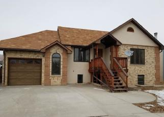 Casa en ejecución hipotecaria in Thermopolis, WY, 82443,  WARREN ST ID: F4373528