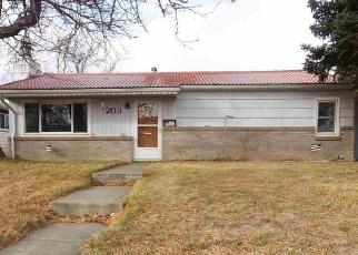Casa en ejecución hipotecaria in Wheatland, WY, 82201,  15TH ST ID: F4373530