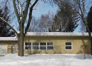 Casa en ejecución hipotecaria in Edgerton, WI, 53534,  WILSON ST ID: F4373579