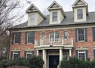 Casa en ejecución hipotecaria in Mc Lean, VA, 22102,  GELSTON CIR ID: F4373663