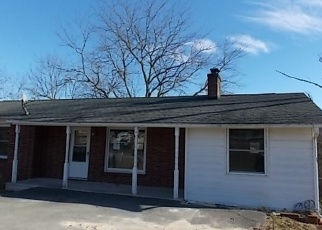 Foreclosed Home en ECHO VALLEY CIR, Wytheville, VA - 24382