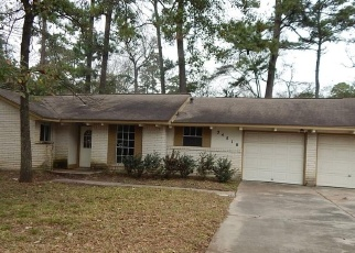 Foreclosure Home in Spring, TX, 77380,  SPRING CREEK DR ID: F4373756