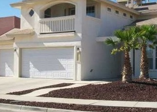 Foreclosed Home in JOE RAY WAY, El Paso, TX - 79936