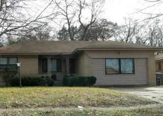 Foreclosure Home in Dallas, TX, 75216,  CALYX CIR ID: F4373846