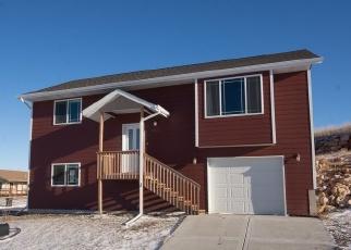 Casa en ejecución hipotecaria in Rapid City, SD, 57701,  WISTERIA CT ID: F4373952
