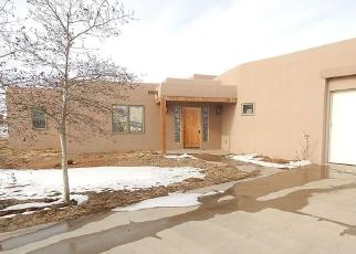Casa en ejecución hipotecaria in Santa Fe, NM, 87508,  JACINTO RD ID: F4373964