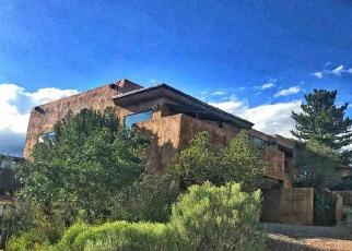 Foreclosed Home en VALLE DEL SOL DR, Santa Fe, NM - 87501