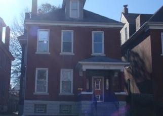 Casa en ejecución hipotecaria in Saint Louis, MO, 63107,  DODIER ST ID: F4374016