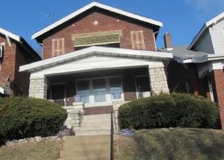 Casa en ejecución hipotecaria in Saint Louis, MO, 63115,  N KINGSHIGHWAY BLVD ID: F4374019