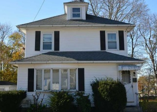 Foreclosed Home in HUNTER TER, Westerly, RI - 02891