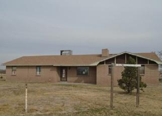 Casa en ejecución hipotecaria in Carlsbad, NM, 88220,  MORA ST ID: F4374349
