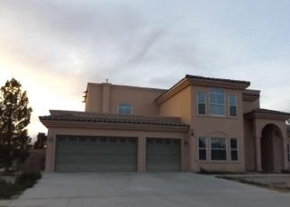 Casa en ejecución hipotecaria in Anthony, NM, 88021,  BIG BEND LOOP ID: F4374357