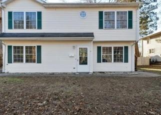 Casa en ejecución hipotecaria in Milford, CT, 06460,  YORK ST ID: F4374366