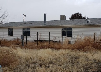 Foreclosure Home in Winnemucca, NV, 89445,  ARDIS DR ID: F4374380