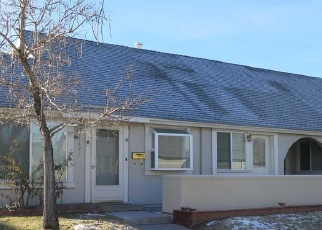Foreclosure Home in Sparks, NV, 89431,  LONDON CIR ID: F4374383
