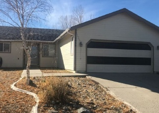 Foreclosure Home in Elko, NV, 89801,  STITZEL RD ID: F4374386