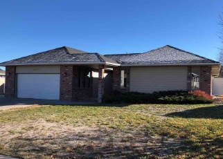 Foreclosed Homes in Sidney, NE, 69162, ID: F4374391