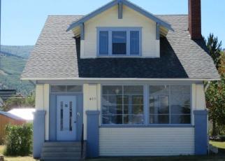 Casa en ejecución hipotecaria in Anaconda, MT, 59711,  W PARK AVE ID: F4374417