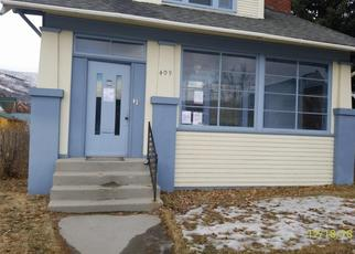 Foreclosed Homes in Anaconda, MT, 59711, ID: F4374417