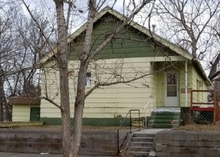 Foreclosed Home in GARLAND ST, Miles City, MT - 59301