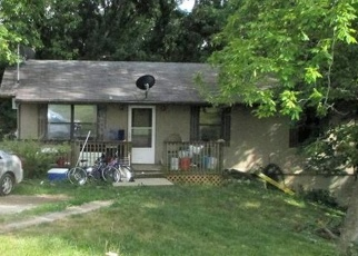 Foreclosed Home en RIDGE RD, Dittmer, MO - 63023