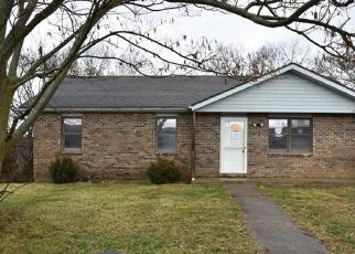 Casa en ejecución hipotecaria in Callaway Condado, MO ID: F4374467