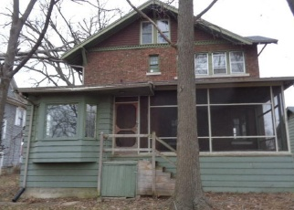 Casa en ejecución hipotecaria in Moberly, MO, 65270,  FORT ST ID: F4374483