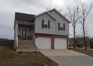 Casa en ejecución hipotecaria in Pulaski Condado, MO ID: F4374491