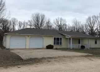 Casa en ejecución hipotecaria in Saint Robert, MO, 65584,  TAILOR RD ID: F4374494