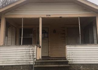 Casa en ejecución hipotecaria in Jackson, MI, 49203,  GILMAN PL ID: F4374547