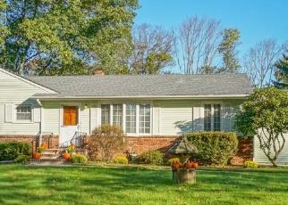 Foreclosure Home in Mercer county, NJ ID: F4374615