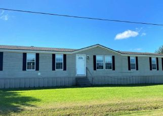 Foreclosed Home in TISEM RD, Opelousas, LA - 70570