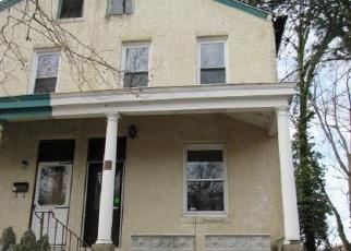 Casa en ejecución hipotecaria in Darby, PA, 19023,  S 6TH ST ID: F4374807