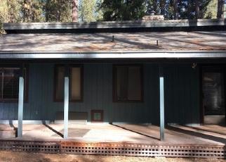 Casa en ejecución hipotecaria in Plumas Condado, CA ID: F4374845