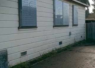 Foreclosure Home in Oakland, CA, 94605,  HALLIDAY AVE ID: F4374874